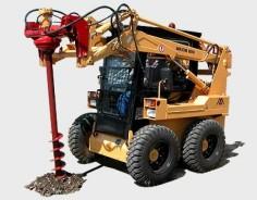 Буровое оборудование (комплект) для МКСМ